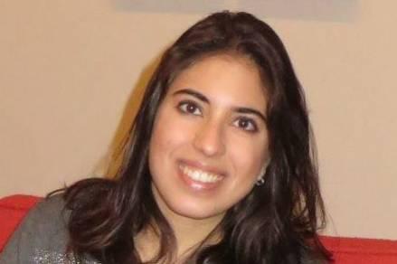 Marie-Line Helou, PharmD, Master en pharmacologie, recherche un poste de debutante en pharmacovilang