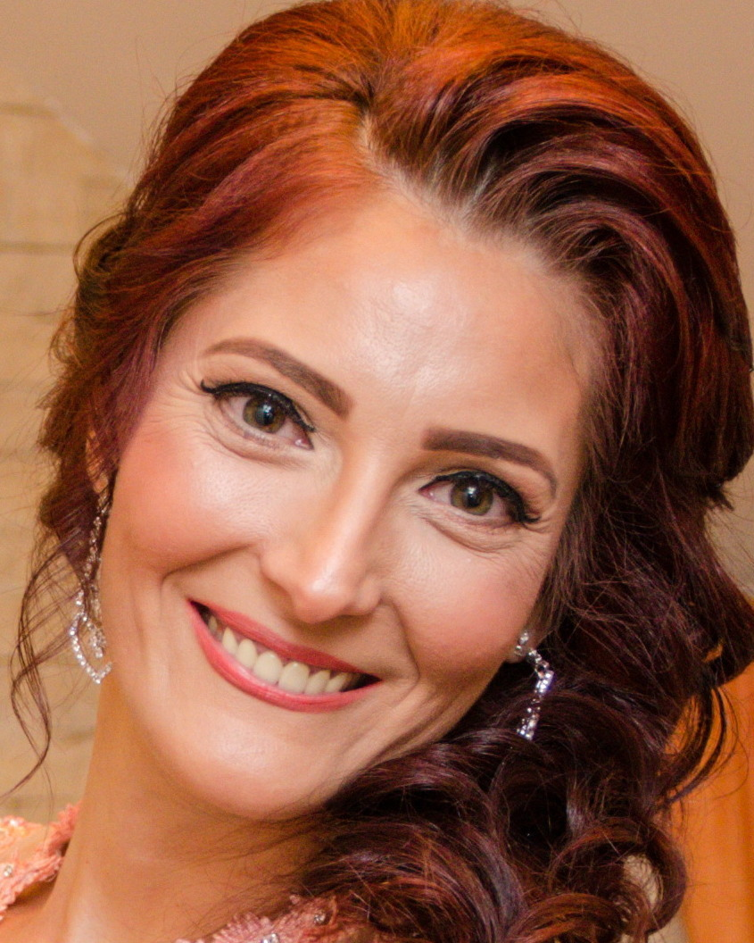 Mihaela Palage CV